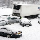 Safety Tips – Driving in the Snow