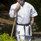 Sensei Kris Wilder at CSP